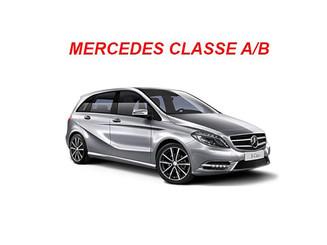 Mercedes classe A/B