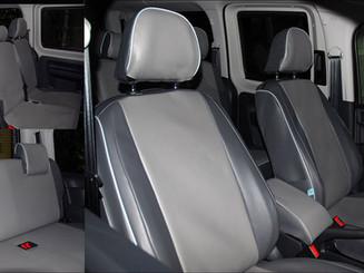 Volkswagen Caddy 7 posti