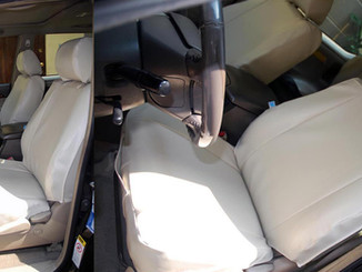 42 Toyota Land Cruiser