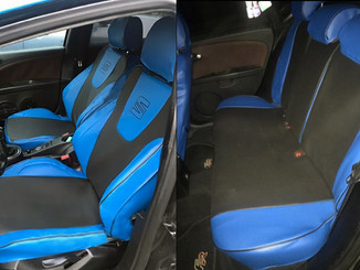 15 Seat Leon