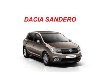 02 Dacia Sandero