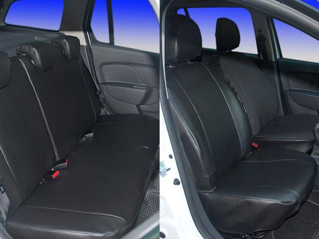 Dacia Lodgy MCV