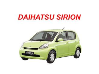 Daihatsu Siron