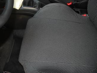08 Ford Fiesta