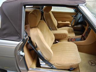 06 Mercedes 500 SL