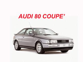Audi 80 coupè