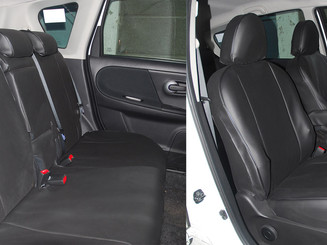 05 Nissan Note