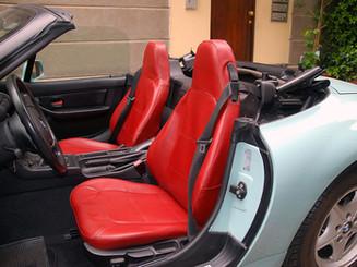 28 BMW Z3 Roadster