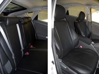 26 Toyota Prius