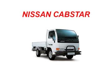 Ninna Cabstar