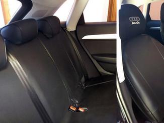 27 Audi Q3
