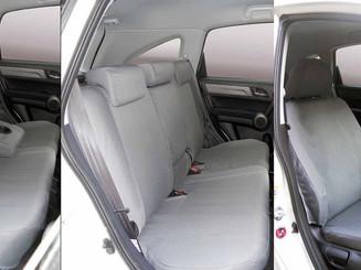 11 Honda CR-V