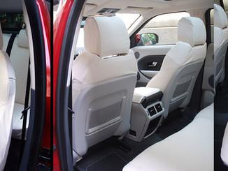 18 Range Rover Evoque
