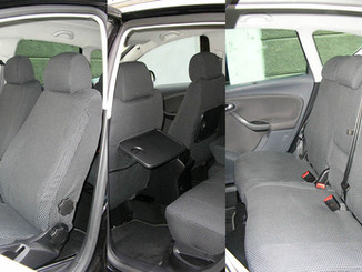 09 Seat Altea XL