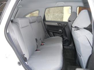 12 Honda CR-V