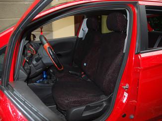 06 Opel Corsa sedili anteriori sportivi