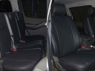 29 Nissan Pathfinder