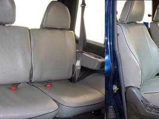 08 Mitsubishi Pajero