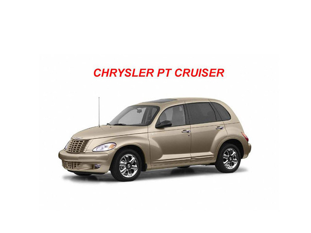 Chrysler PT Cruise