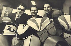 1952 i fondatori