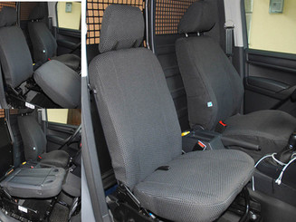 Volkswagen Caddy 2 posti