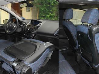 18 Ford B-Max