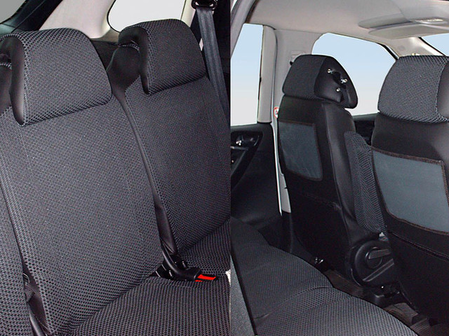 Citroen C4 Picasso taxi