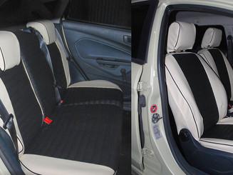 04 Ford Fiesta
