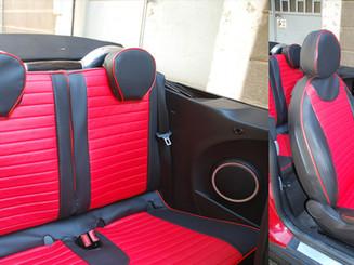 29 Mini Cabrio SD