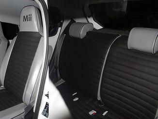 03 Seat Mii