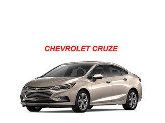 Chevrolet Cruize