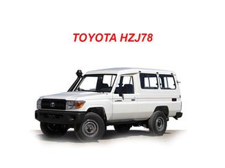 Toyota HZJ78