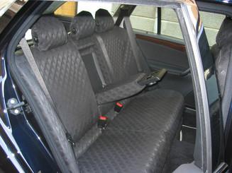 14 Mercedes classe C