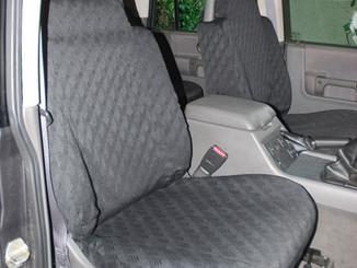 06 Land Rover Defender G11