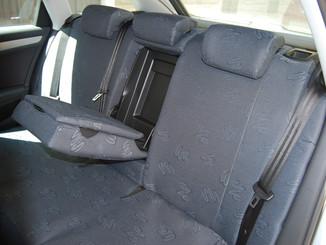 21 Audi A4 Statio Wagon