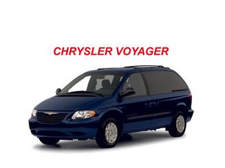 Chrysler Vojager