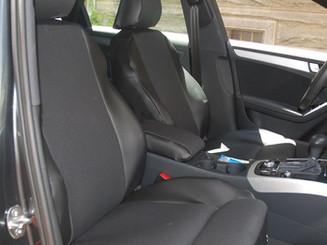 17 Audi A4 anteriori sportivi