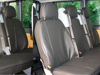 48 Ford Transit