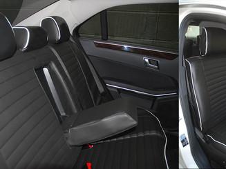 20 Mercedes classe E
