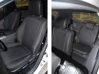 25 Toyota Prius 7 posti