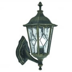 Imperial Outdoor Wall Light