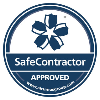 SafeContractor Approved Accreditation Awarded