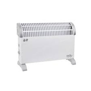 Osily Electric Convector Heater with Thermostat