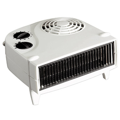 Fan Heater - 2kw