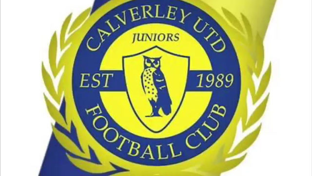 Calverley United U13