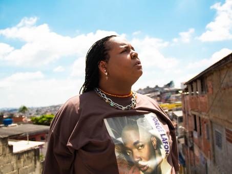 Favela Sounds lança line-up de sua quinta edição