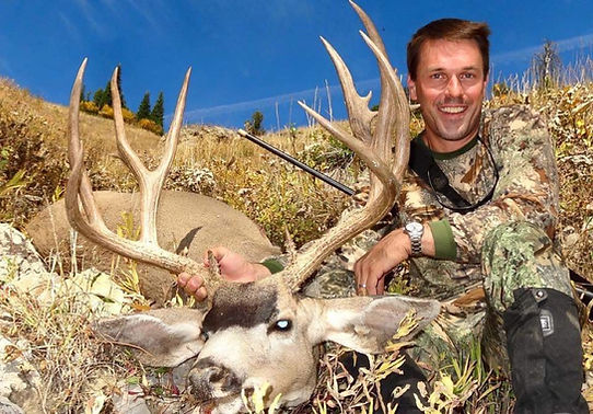 5K Outfitters Western Wyoming Guided Hunting and Guided Hunts