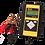 Thumbnail: Auto Meter RC-300 SLA Battery Tester