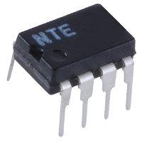 NTE823 IC Low Voltage Audio Amplifier