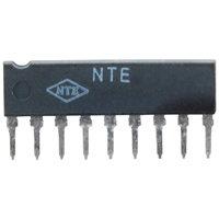NTE1561 Integrated Circuit 5 LED VU Level Meter
